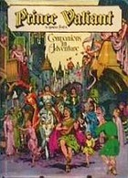 Prince Valiant:  Companions in Adventure (Prince Valiant #2)  by  Hal  Foster