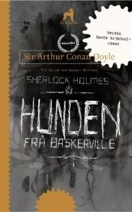 Hunden frå Baskerville Arthur Conan Doyle