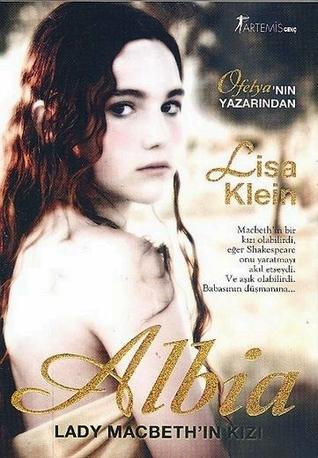Albia  by  Lisa M. Klein