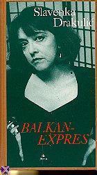 Balkan-Express Slavenka Drakulić