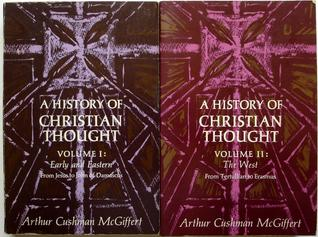 Protestant Thought Before Kant  by  Arthur Cushman McGiffert