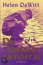 De Laatste Samoerai  by  Helen DeWitt