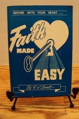 Faith Made Easy  by  C.S. Lovett