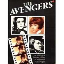 The Avengers Dave Rogers
