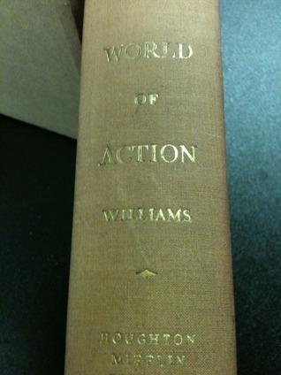 World of Action Valentine Williams