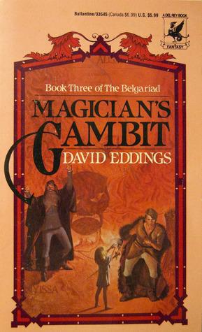 Die Rose aus Saphir (Die Elenium-Saga, #3) David Eddings