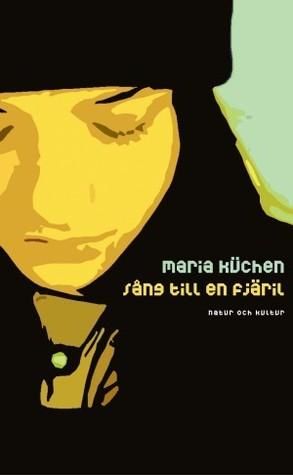 Jeg ser mig selv i et slået spejl  by  Maria Küchen