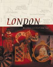 London: Maailma suurima linna lugu Edward Rutherfurd