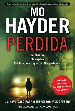 Perdida (Jack Caffery, #5) Mo Hayder