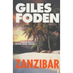 Zanzibar Giles Foden