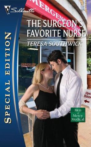 The Surgeons Favorite Nurse Teresa Southwick