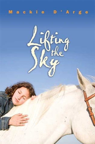 Lifting the Sky  by  Mackie DArge