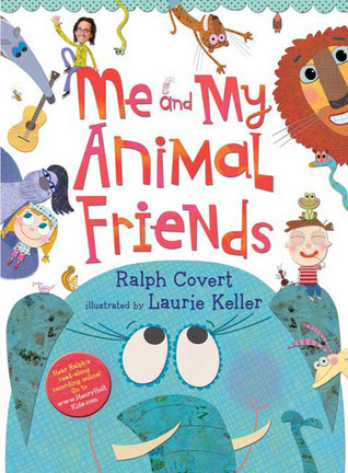 Me and My Animal Friends Ralph Covert