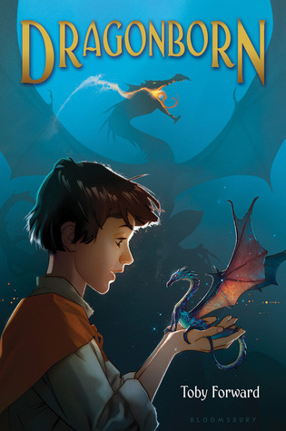 Starborn: A Dragonborn Novel  by  Toby Forward