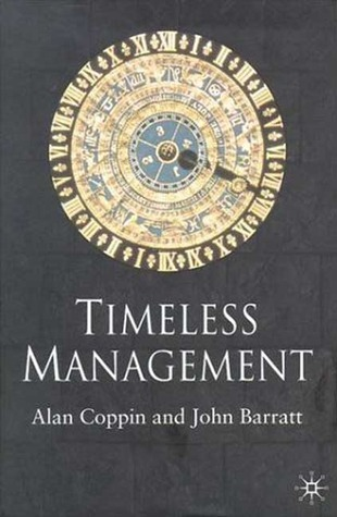 Timeless Management Alan Coppin