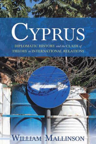 Cyprus: A Modern History William Mallinson