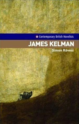 James Kelman  by  Simon Kövesi