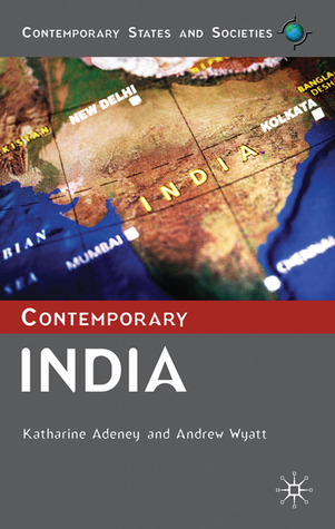 Federalism and Ethnic Conflict Regulation in India and Pakistan  by  Katharine Adeney