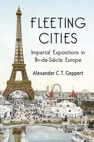Imagining Outer Space: European Astroculture in the Twentieth Century  by  Alexander C.T. Geppert