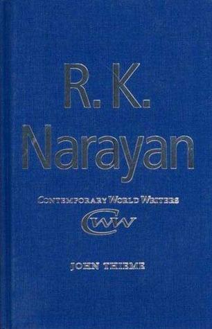 R. K. Narayan  by  John Thieme
