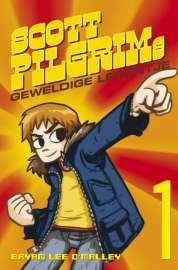 Scott Pilgrims geweldige leventje  (Scott Pilgrim, #1) Bryan Lee OMalley