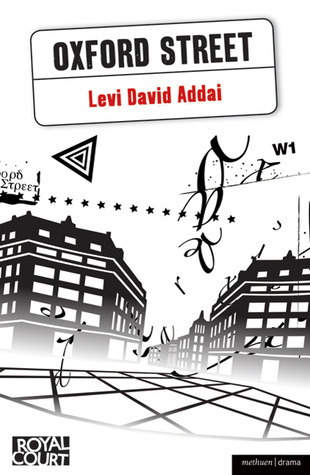 Oxford Street Levi David Addai
