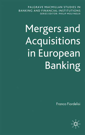 Shareholder Value in Banking  by  Franco Fiordelisi