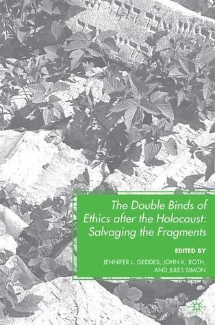 Evil After Postmodernism: Histories, Narratives and Ethics Jennifer L. Geddes