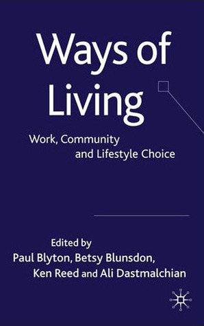 Changes In Working Time: An International Review  by  Paul Blyton