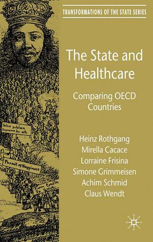 Das Gesundheitssystem Der USA  by  Mirella Cacace