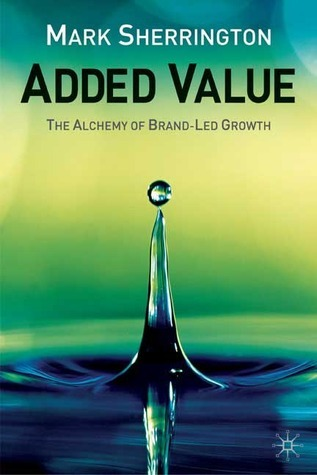 Added Value  by  Mark Sherrington