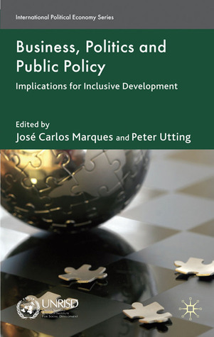 Global Justice Activism and Policy Reform in Europe: Understanding When Change Happens Peter Utting