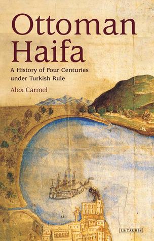 Old Haifa  by  Alex Carmel