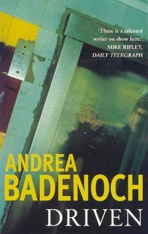Driven Andrea Badenoch