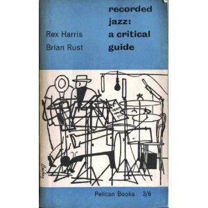 The Story of Jazz  by  Rex Harris