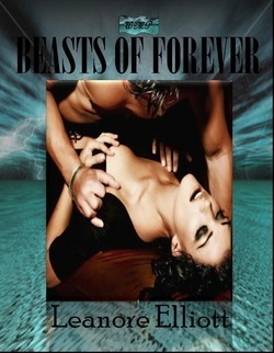 The Eyes of Constance (Beasts of Forever, #1) Leanore Elliott