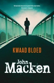 Kwaad bloed John Macken