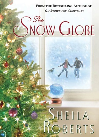 Merry Ex-Mas (Life in Icicle Falls - Book 2)  by  Sheila Roberts