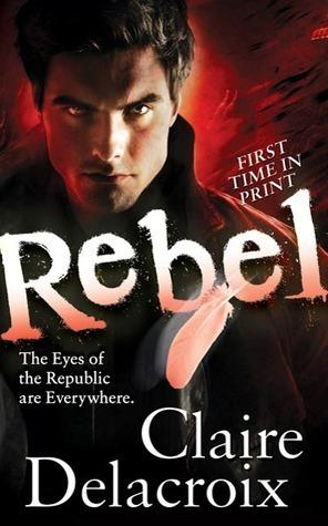 Rebel Claire Delacroix