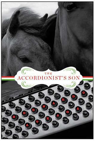 The Accordionists Son: A Novel  by  Bernardo Atxaga