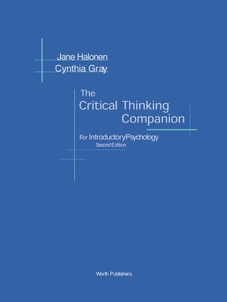 Psychology: Contexts & Applications  by  Jane S. Halonen
