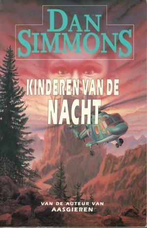 Kinderen van de nacht Dan Simmons