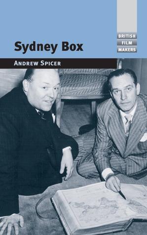 Sydney Box  by  Andrew Spicer