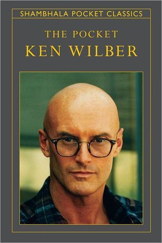 The Pocket Ken Wilber  by  Ken Wilber