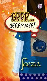 Grrr... Geramnya! Feeza