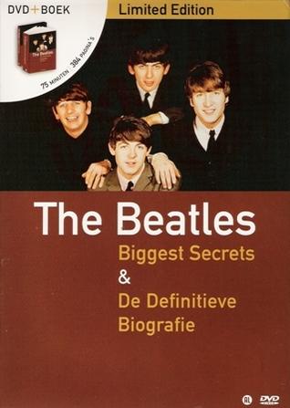 The Beatles. De definitieve biografie. Philip Norman