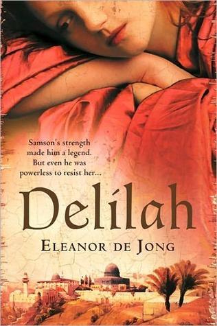 Delilah Eleanor De Jong