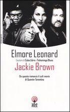 Jackie Brown Elmore Leonard