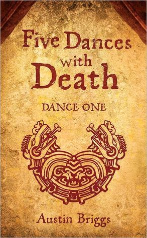 Five Dances with Death: Dance One  by  Austin Briggs