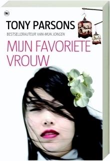 Mijn favoriete vrouw  by  Tony Parsons